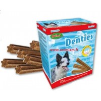 Pack Denties 4x7 Batonnets - Bubimex