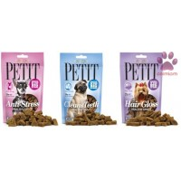 Friandises PETIT by brit dents cleans 50g