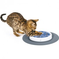 Griffoir pour chat scratch pad senses