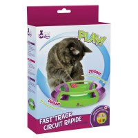 Circuit fast track pour chat CATLOVE