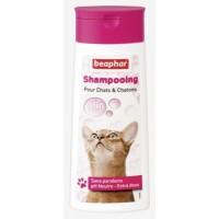 Shampooing pour chat et chaton - Beaphar