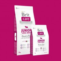 Croquette Brit Care Junior Large Breed