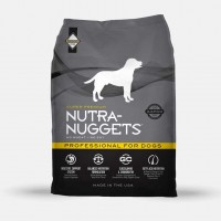 Croquette Nutra Nuggets chien Professional 15kg