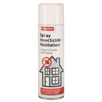 Spray insecticide habitation - beaphar