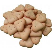 Biscuit figurine animaux