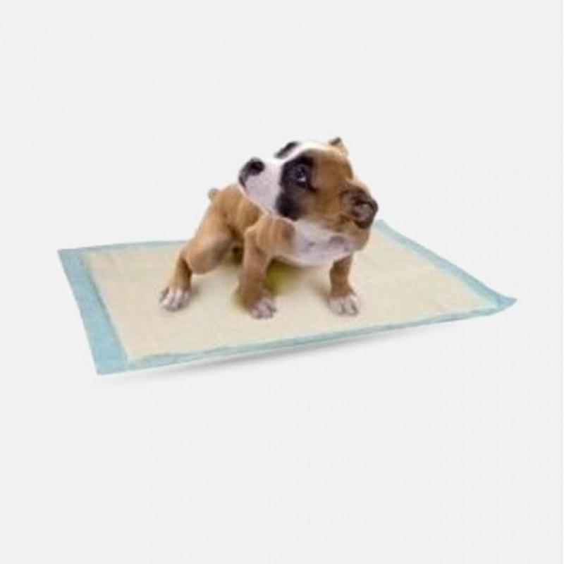 tapis ducateur absorbant pour chien chiot et chien senior. Black Bedroom Furniture Sets. Home Design Ideas