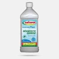 Saniterpen désinfectant plus 1L