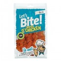 BRIT CARE - Let's Bite twister o'chicken 80g