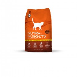 Croquette Nutra Nuggets Chat Professional 7,5 Kg