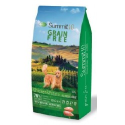 Croquette Summit 10 Grain free chicken 12kg