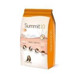 Croquette Summit 10 small breed chicken&rice 3kg
