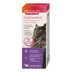 Spray aux phéromones cat confort 30ml