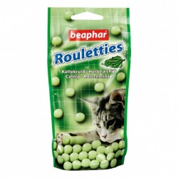 Rouletties goût herbe à chat