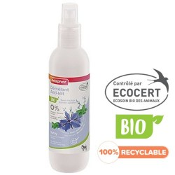 Spray démêlant Bio Beaphar 200 ML