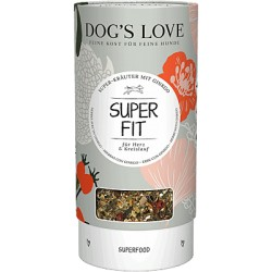 Dog's Love super fit 70 g