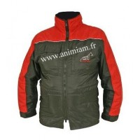 Veste conducteur HST Training pour sport canin