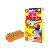 Biscuits au millet rouge / Vitakraft