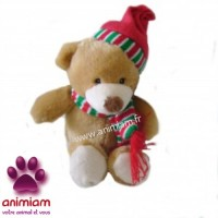 Peluche Mister ours
