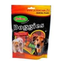 15 Doggies mini munchi